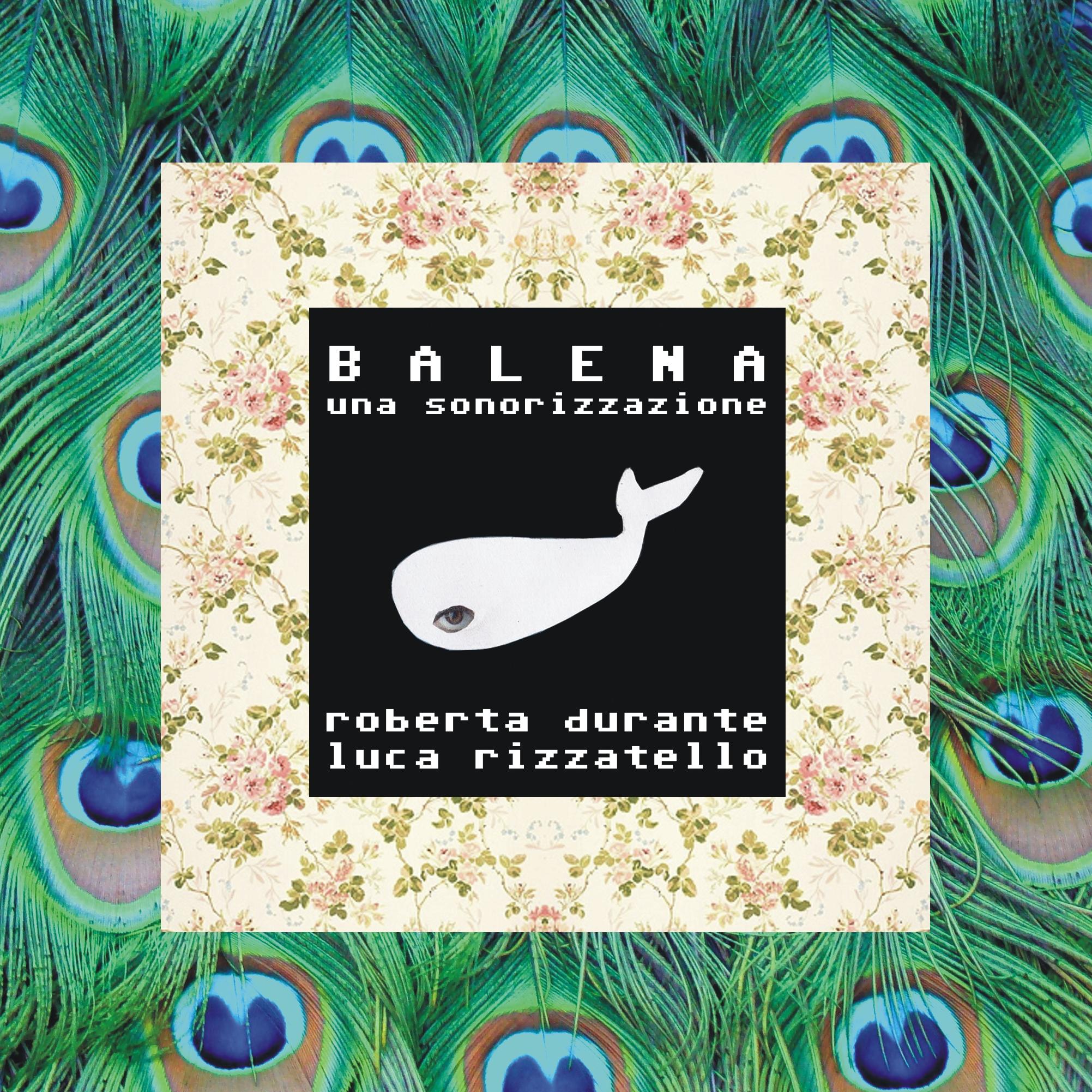 cover Balena sonorizzazione