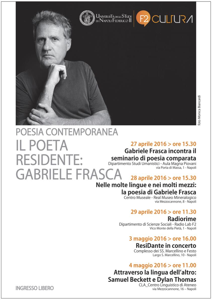 Il poeta_residente_GABRIELE_FRASCA